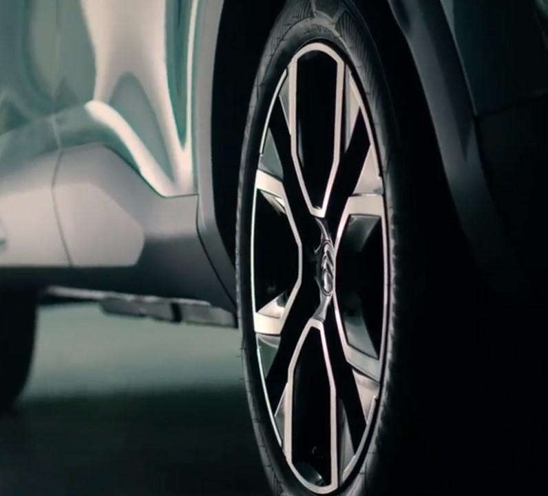 Eurofit delivers the new Citröen ë-C4 electric car