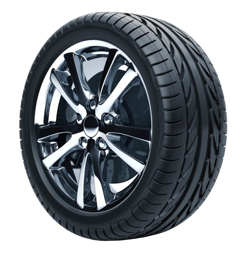 What is a tire and wheel assembly?