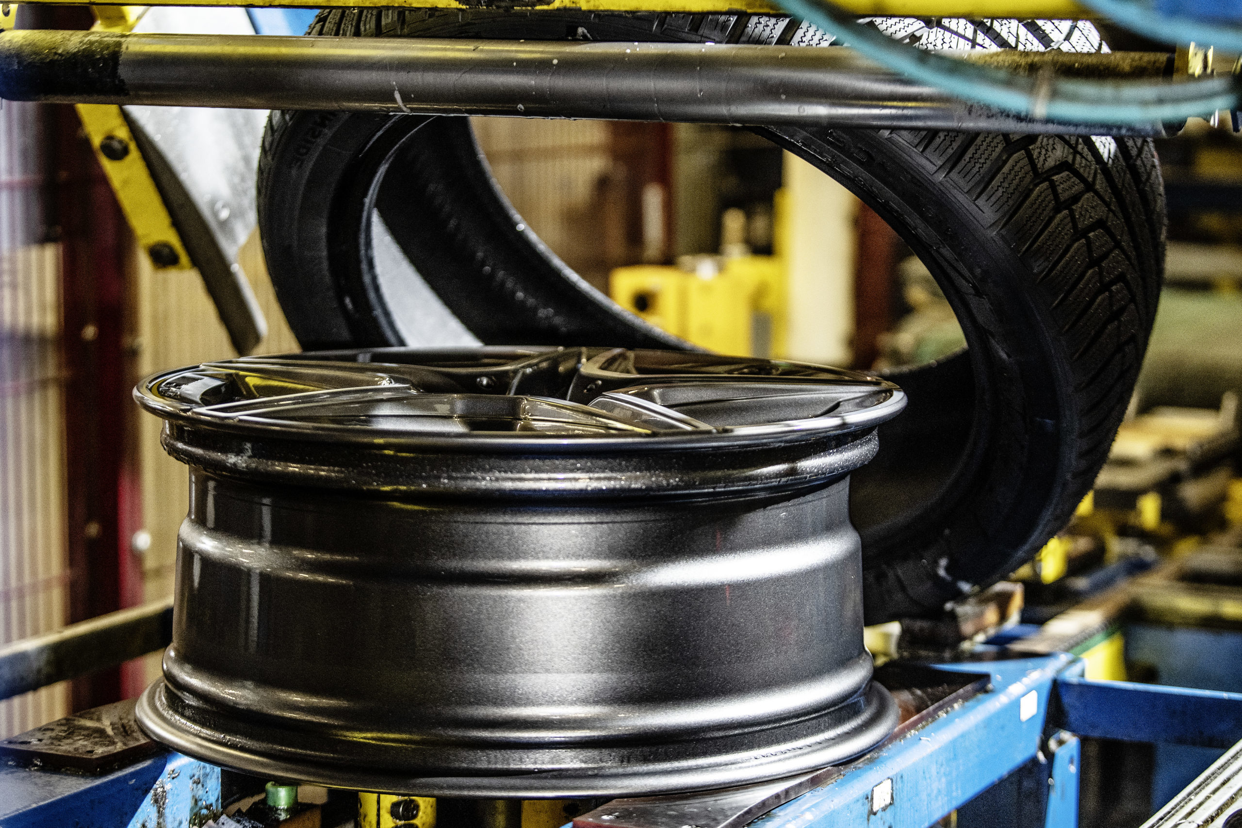 Tire and wheel installation explained: the ultimate overview